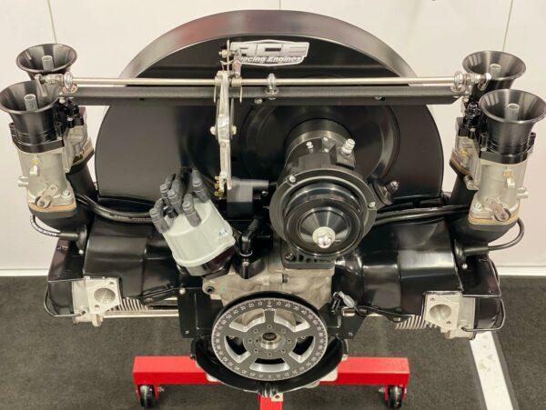 2332cc vw engine