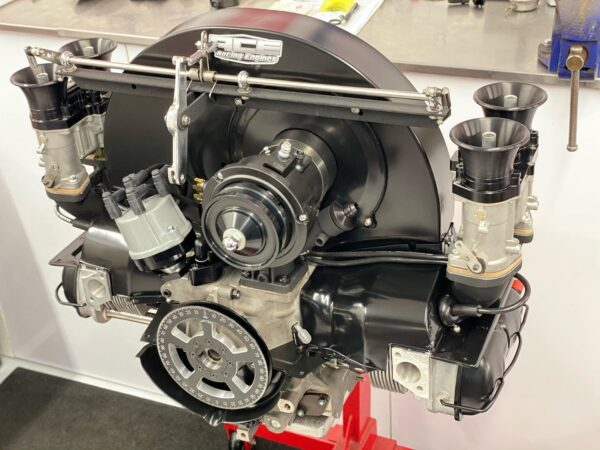 Cal Look Engine