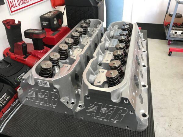 AFR LS3 Cylinder heads