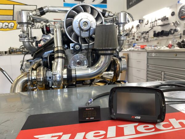 ACE Racing Engines FuelTech FT450 Aircooled vw kitECU