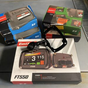 FuelTech EFI Complete Packages
