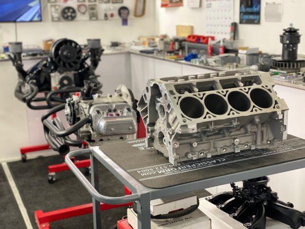 LS Engine builder