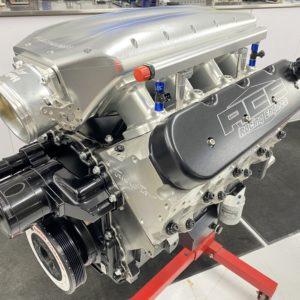 1500hp LS engine