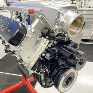 2000hp LS Engine