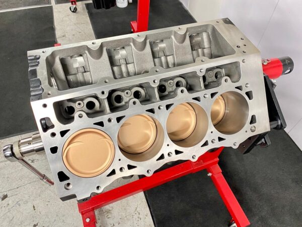 ACE Racing Engines twin turbo LS engine builder Dart Ls Next block