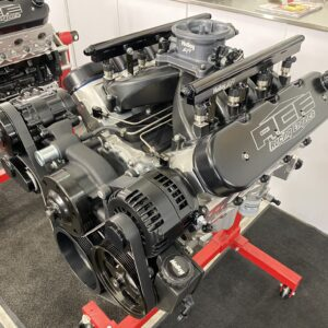 Turnkey LS Engine