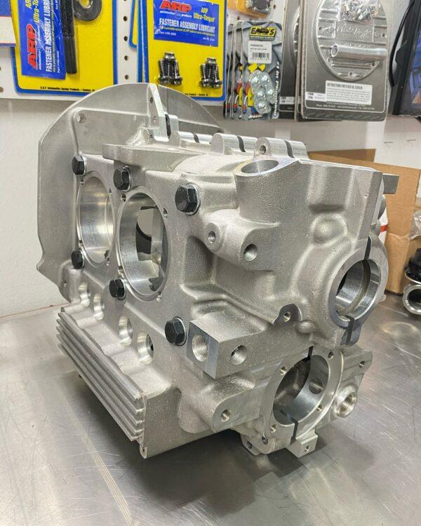 VW TF-1 Case