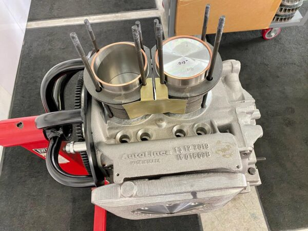 aircooled vw engine builder