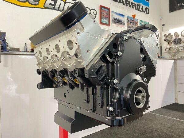 Dart LS Next 2500hp LS engine