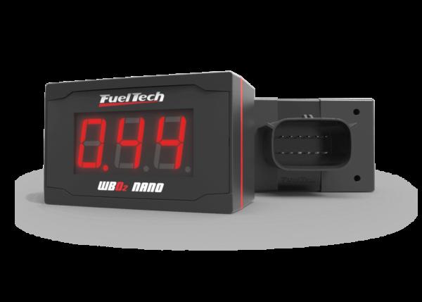 Fueltech 02 nano