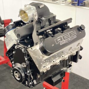 LS Racing Engines