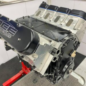 1000hp - 1200hp drag race engine