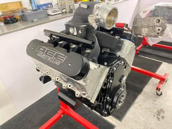 ACE Racing Engines LS Street Engines