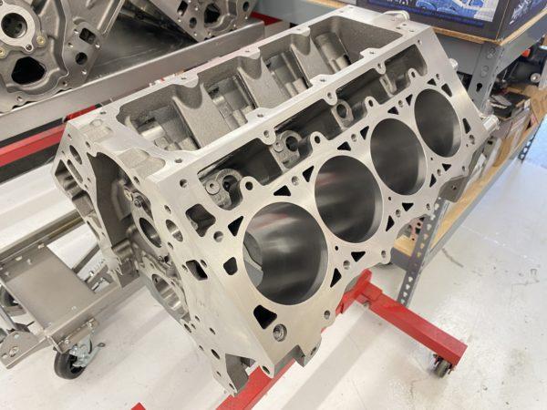 dart ls next engine