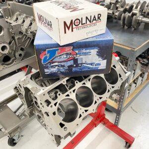 1500hp lsx engine