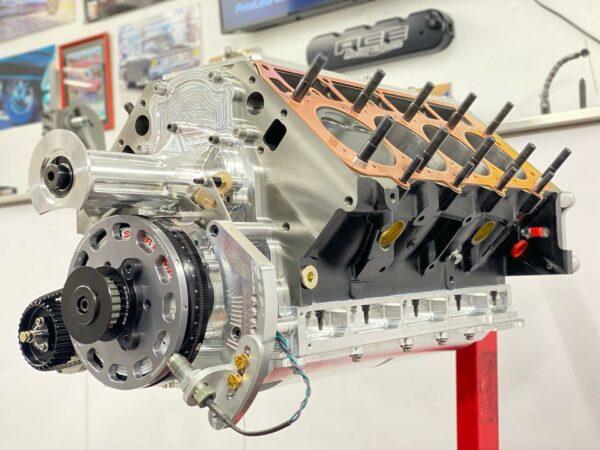 3000hp LS Engine