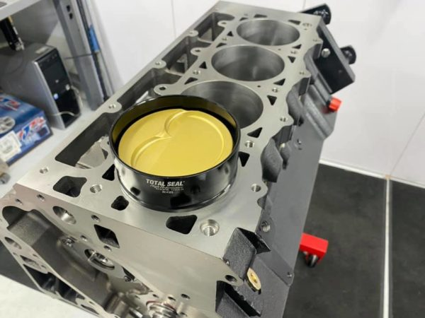 ACE Racing Engines - Race Engine Builder - Engine Room