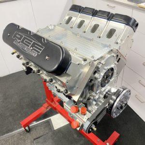 ACE RACING ENGINES 2500HP LONGBLOCK