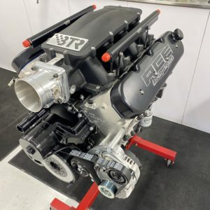 1500hp crate engine